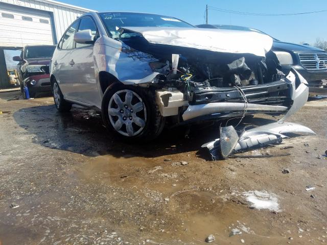 Hyundai Vehiculos salvage en venta: 2008 Hyundai Elantra GL