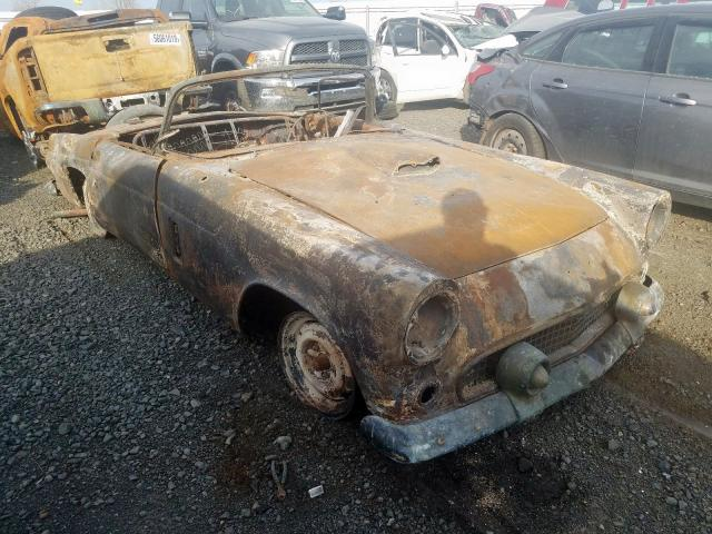 1956 Ford Thunderbird for sale in Eugene, OR
