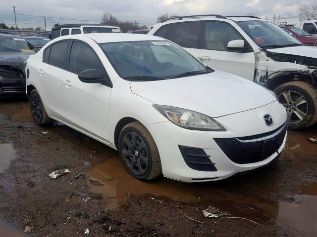 2010 Mazda 3 I 2.0L