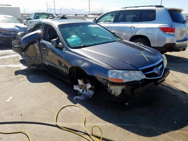 2003 Acura 3.2TL Type for sale in North Salt Lake, UT