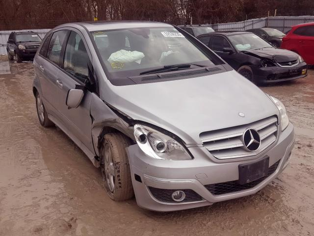 2009 Mercedes-Benz B200 for sale in London, ON