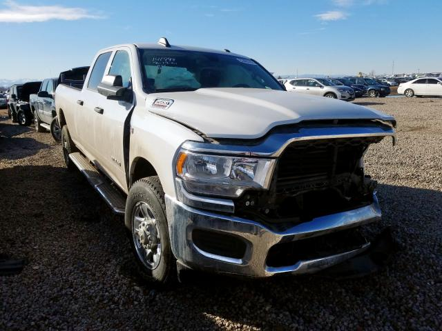 Vehiculos salvage en venta de Copart Brighton, CO: 2019 Dodge RAM 2500 Trade