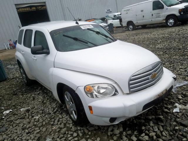 2011 Chevrolet HHR LS en venta en York Haven, PA