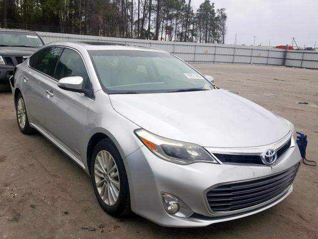 2013 Toyota Avalon Hybrid for sale in Dunn, NC