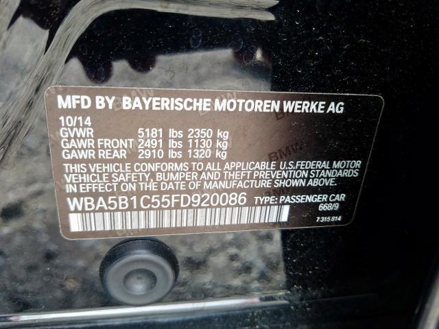 WBA5B1C55FD920086