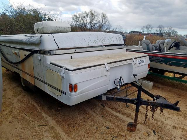 2000 Coleman Grand Touring for sale in China Grove, NC