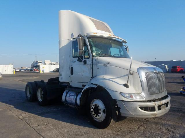 International 8000 8600 salvage cars for sale: 2008 International 8000 8600