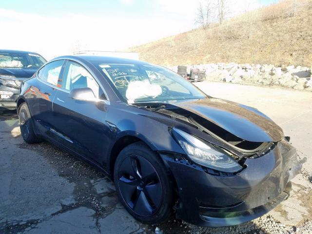 Vehiculos salvage en venta de Copart Littleton, CO: 2020 Tesla Model 3