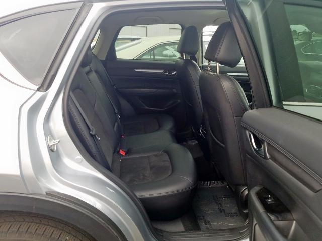 Купить Mazda Cx 5 2018 г. из США с доставкой и растаможкой под ключ.