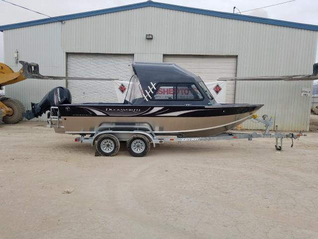 ESM salvage cars for sale: 2020 ESM Marine Trailer