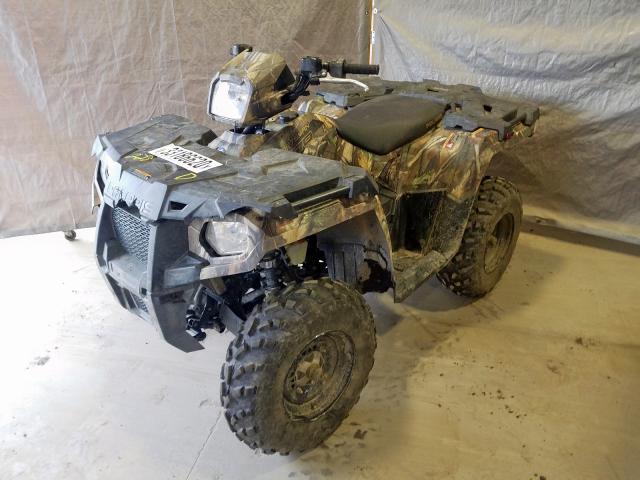 2020 POLARIS  ATV