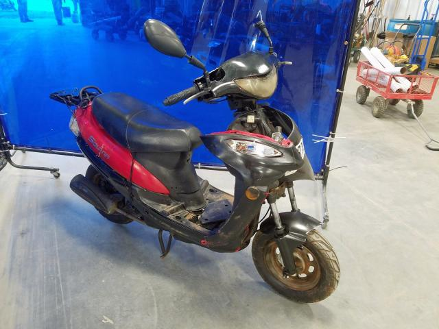 Other Moped salvage cars for sale: 2016 Other Moped