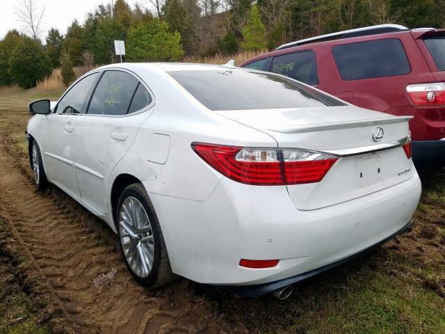 купить 2013 LEXUS ES 350 JTHBK1GG4D2043518