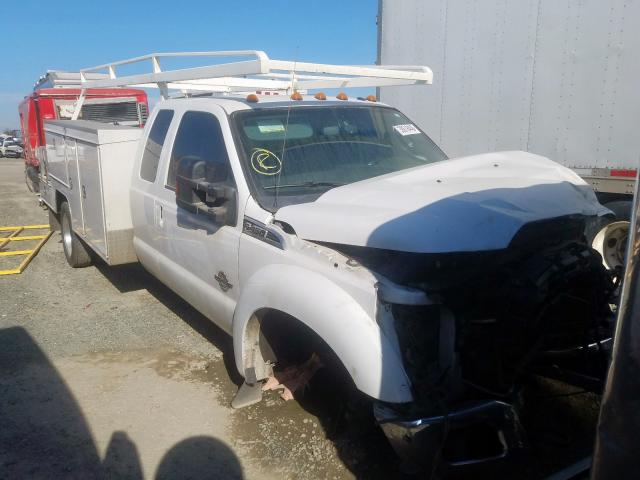 Ford F450 Super salvage cars for sale: 2016 Ford F450 Super