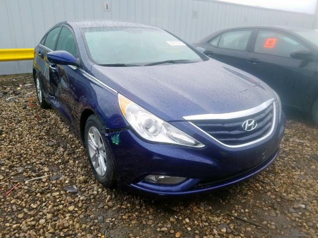 2013 Hyundai Sonata GLS for sale in Cudahy, WI