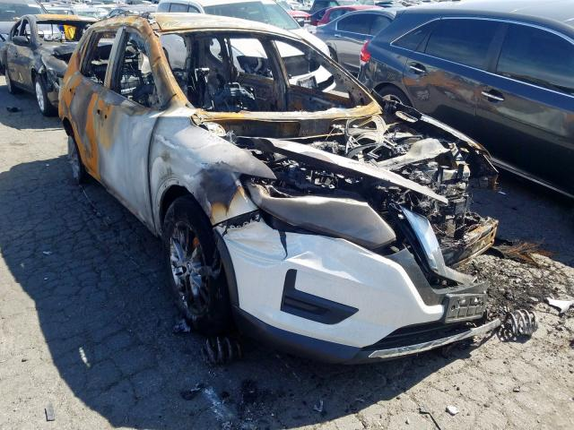 Vehiculos salvage en venta de Copart Colton, CA: 2018 Nissan Rogue S