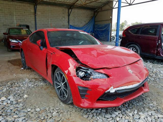 2018 Toyota 86 for sale in Loganville, GA