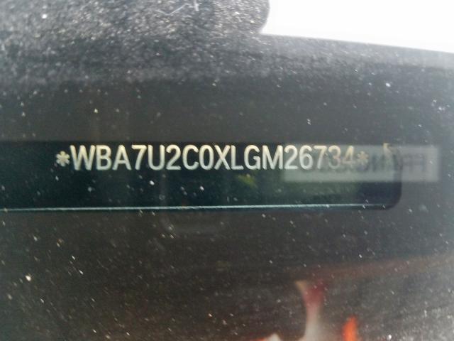 WBA7U2C0XLGM26734