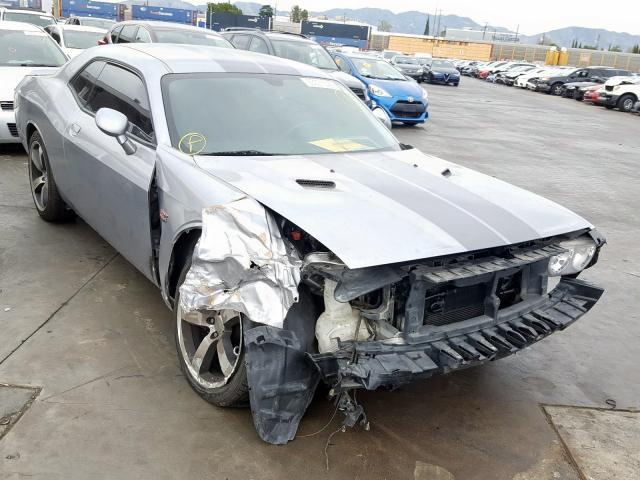 Dodge Challenger salvage cars for sale: 2011 Dodge Challenger