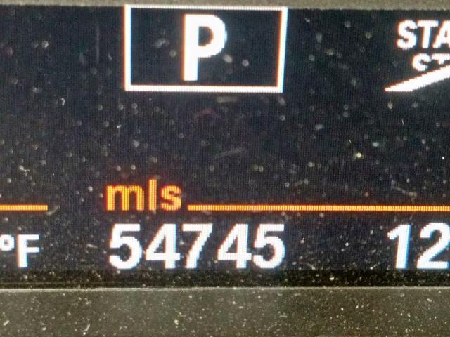 2013 BMW 328 XI - Engine View