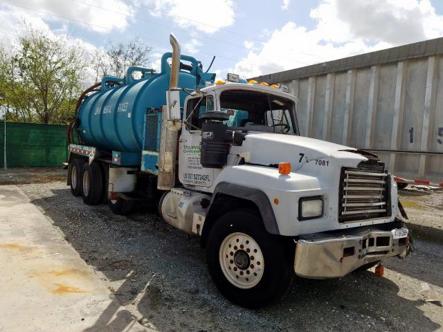 1997 Mack 600 RD600 for sale in West Palm Beach, FL