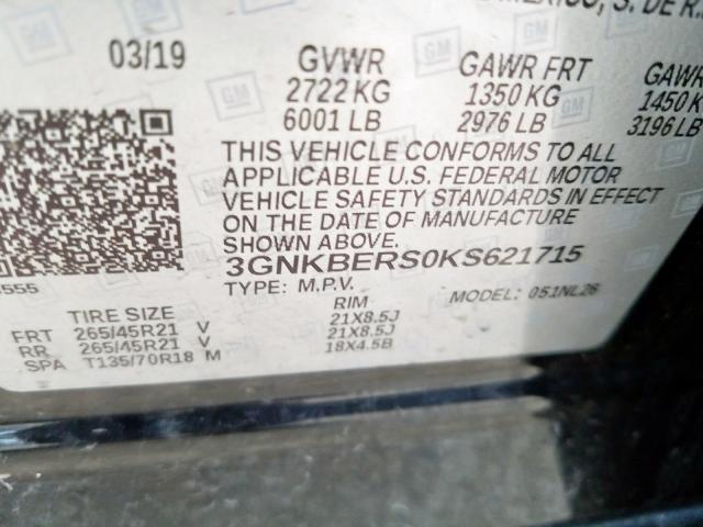 3GNKBERS0KS621715