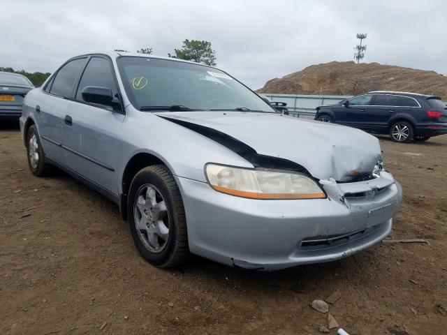 Salvage 2000 HONDA ACCORD - Small image. Lot 32793840