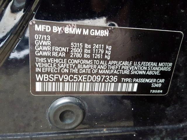 WBSFV9C5XED097336