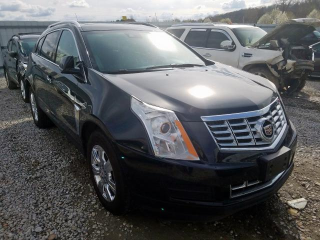 Cadillac salvage cars for sale: 2013 Cadillac SRX Luxury