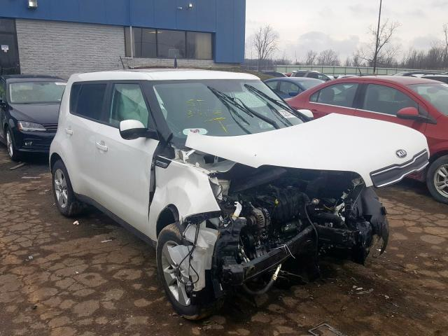 2018 KIA Soul for sale in Woodhaven, MI