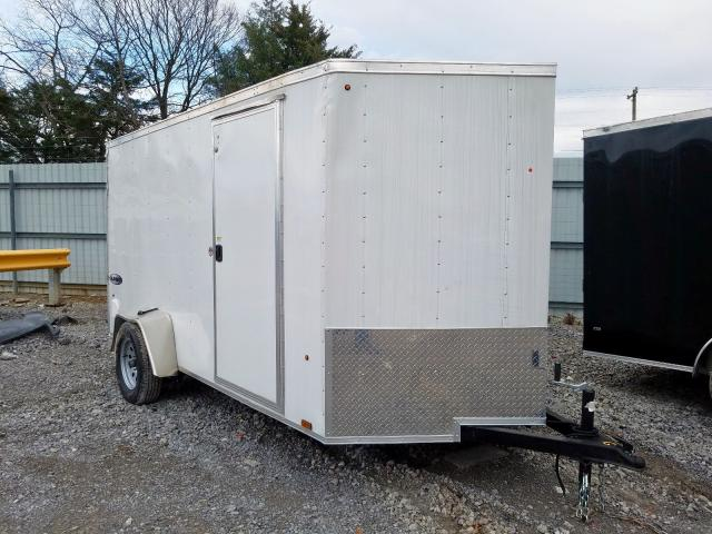 Other Trailer salvage cars for sale: 2019 Other Trailer