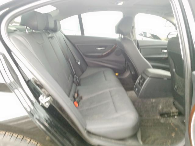 2013 BMW 328 XI - Interior View