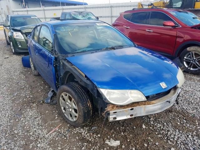 2004 Saturn Ion Level 2.2L