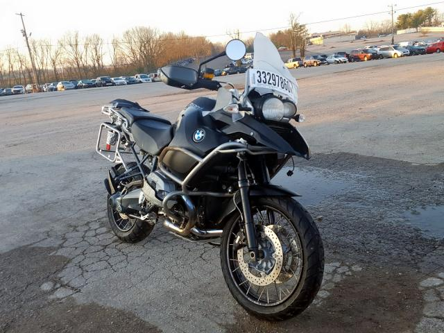 2013 BMW R1200 GS A for sale in Lexington, KY