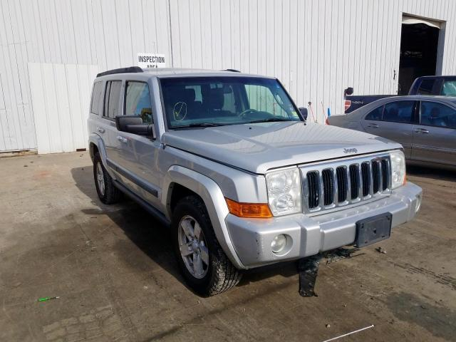 2008 Jeep Commander Sport For Sale Nj Trenton Tue Nov 17 2020 Used Salvage Cars Copart Usa