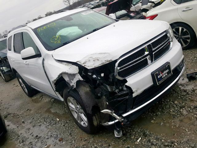 2017 Dodge Durango SX for sale in Loganville, GA