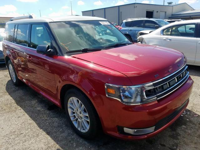 2013 ford flex sel photos nv las vegas salvage car auction on thu may 28 2020 copart usa copart