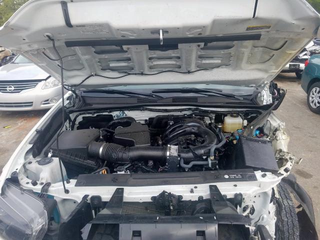 2019 Toyota Tacoma DOU