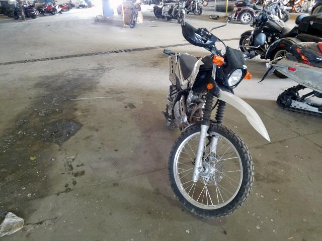 2020 Yamaha XT250 for sale in Woodhaven, MI