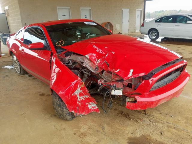 2014 Ford Mustang for sale in Tanner, AL