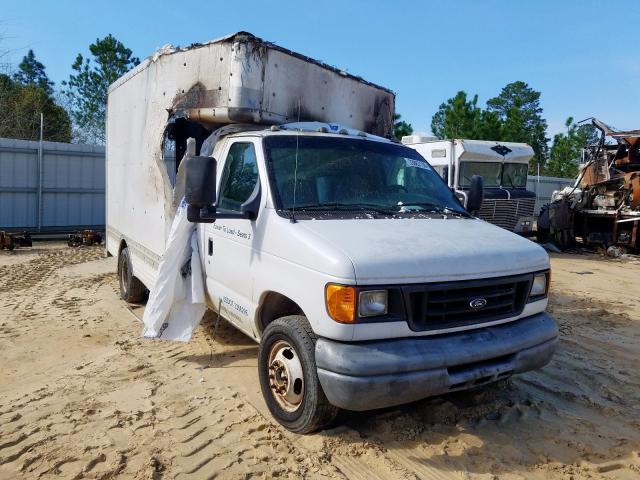 Salvage cars for sale from Copart Gaston, SC: 2019 Ford Econoline