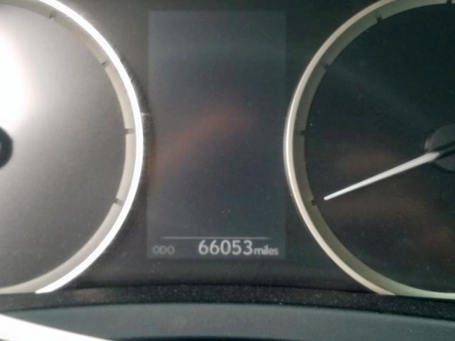 2016 LEXUS IS 200T - Engine View