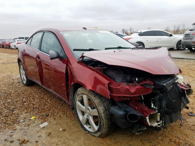 2008 Pontiac G6 GT for sale in Bridgeton, MO