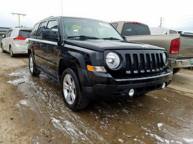 2014 Jeep Patriot LA for sale in Lebanon, TN