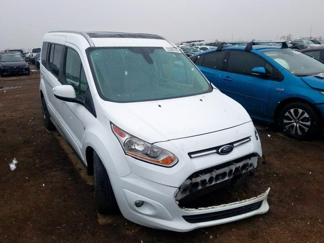 Ford Transit CO salvage cars for sale: 2014 Ford Transit CO