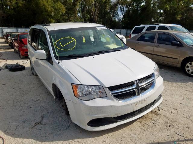 2016 Dodge Grand Caravan for sale in Ocala, FL