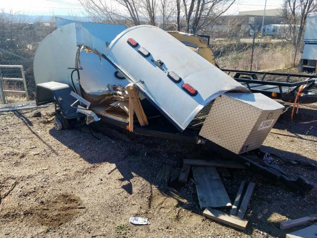 2016 Sctd Trailer for sale in Littleton, CO