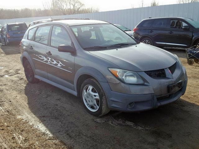 2004 Pontiac Vibe 1.8L
