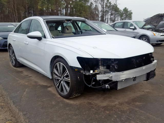 2019 Audi A6 Premium for sale in Dunn, NC