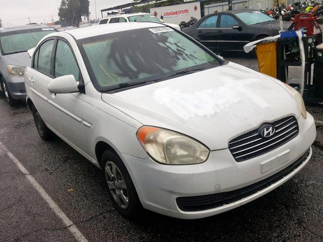 2006 Hyundai Accent Gls 1.6L